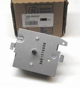 We4m532 Ge Dryer Timer Ap5788219 Ps8746223 717449082411