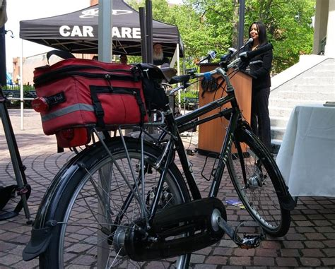 aaa begins offering roadside assistance  bicycles