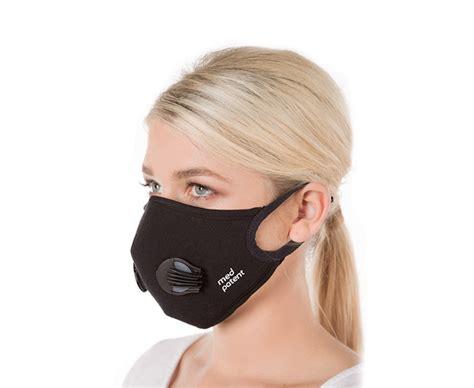 Maska antysmogowa NORMAL - medpatent