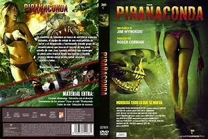 "Image gallery for ""Piranhaconda (TV)"" - FilmAffinity"