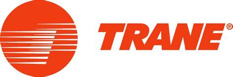 trane logo construction logonoid