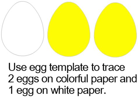easter egg cards kids crafts activities