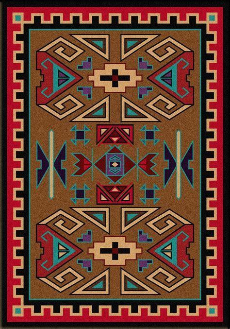 southwest rugs, southwest area rugs