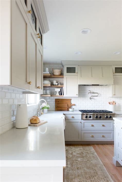 kitchen colors ideas pictures evergreen kitchen remodel studio mcgee 6576