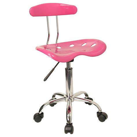 desk chairs pink homes decoration tips