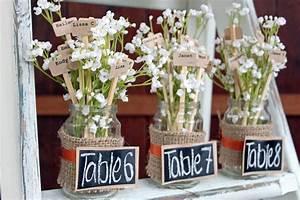 Nom De Table Mariage Champetre : plan de table de mariage top des meilleures r alisations blog boutique magique ~ Melissatoandfro.com Idées de Décoration