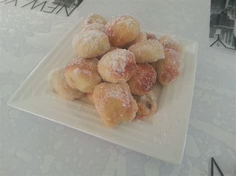 cuisine beignets beignets au four nathalieg recette cuisine companion