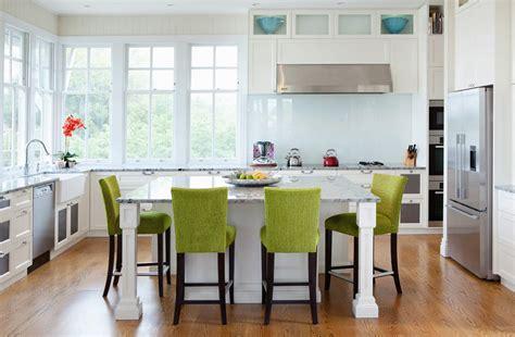 green bar kitchen modern queenslander shorncliffe retirement
