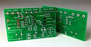 How To Design A Pcb Layout