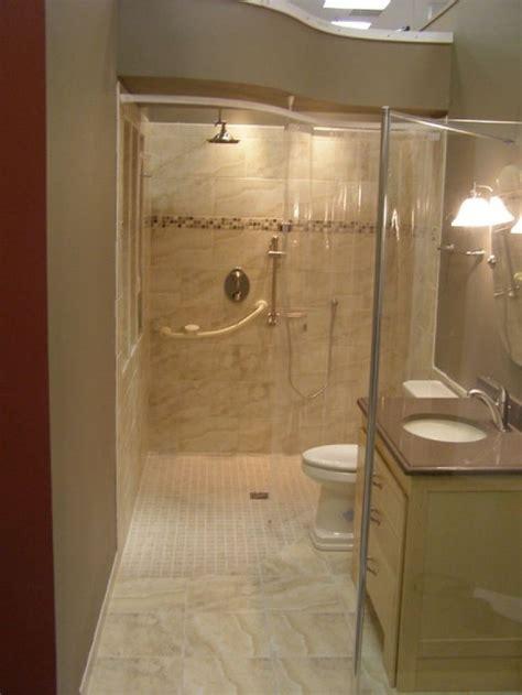 Handicapped Accessible Bathroom Designs by 1000 Ideas About Handicap Bathroom On Grab