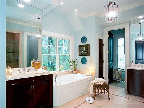 Beautiful Colors For Bathroom Walls by Beautiful Bathrooms The Inspired Room