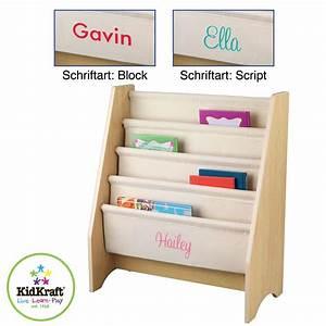 Ikea Bücherregal Kinder : kinder b cherregal h ngefach regal personalisiert ~ Lizthompson.info Haus und Dekorationen