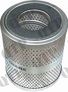 Transmission Oil Filter John Deere 40  50 Genu