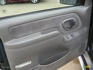 1995 Gmc Sierra 1500 Sle Extended Cab Door Panel Photos