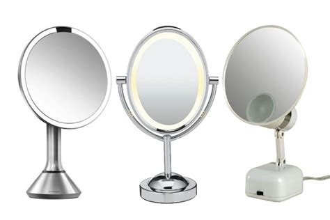 best lighted makeup mirror top 10 best lighted makeup mirror buying guide 2016