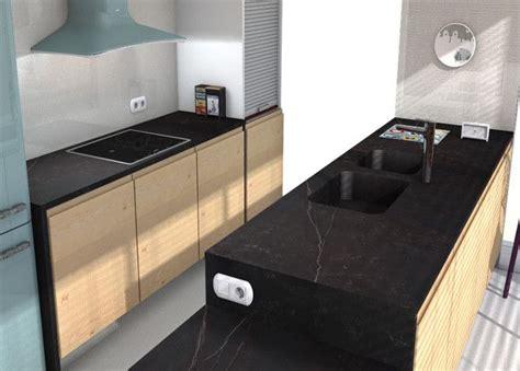 kelia dekton countertop desk corner desk countertops