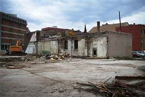 Brownfield isn't enough says housing charity - SP Broadway