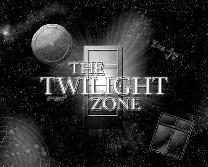 Twilight Zone Limits Outer Re Night Themes