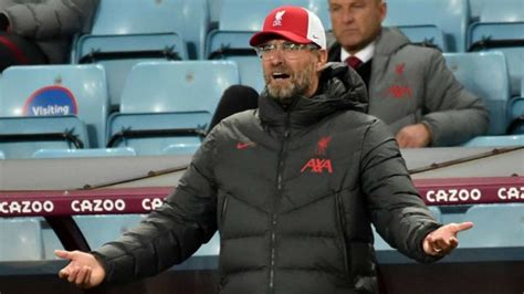 Klopp shocked by Liverpool collapse to concede seven at ...