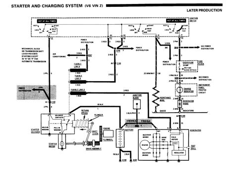 85 Chevy Monte Carlo Fuse Box by 86 Chevrolet B G Service Manual