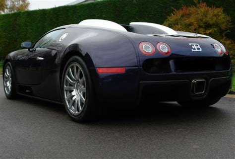 Though in the images is not shown. Bugatti Veyron 2012 Replica for sale: photos, technical specifications, description