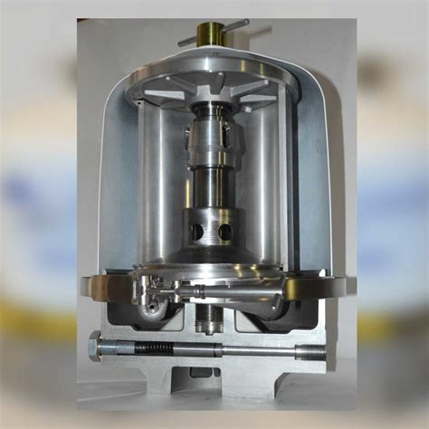 centrifuges ppc glacier industrial products
