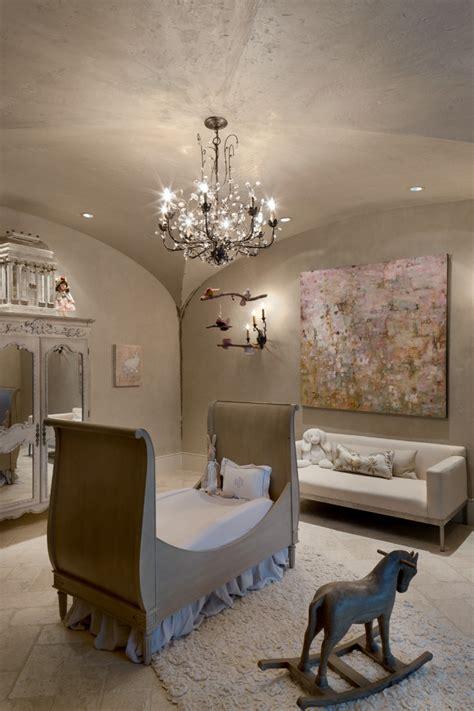 dreamlike mediterranean nursery decor designs