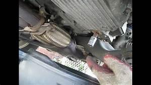Automatic Transmission Fluid  Atf  Drain  Refill 2004
