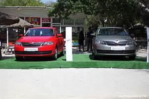 Nouveautés Skoda : nouveaut s ennakl automobiles lance la marque skoda en tunisie ~ Gottalentnigeria.com Avis de Voitures
