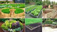 diy garden ideas 130+ Easy & Cheap DIY raised garden bed Ideas | Garden ...