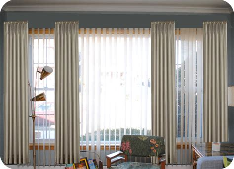 interior wonderful curtains vertical blinds ideas