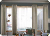 curtains over blinds How To Put Curtains Up Over Blinds | Curtain Menzilperde.Net