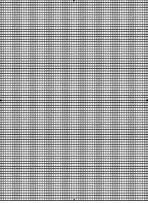 Printable Graph Paper Print Out