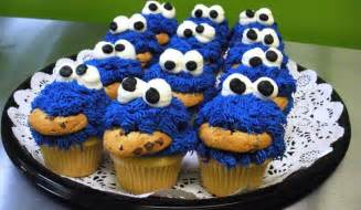 Really Cool Cookie Monster Pictures