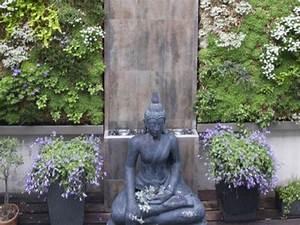 Mur Végétal Extérieur : construire mur vegetal exterieur conseils accueil design ~ Premium-room.com Idées de Décoration