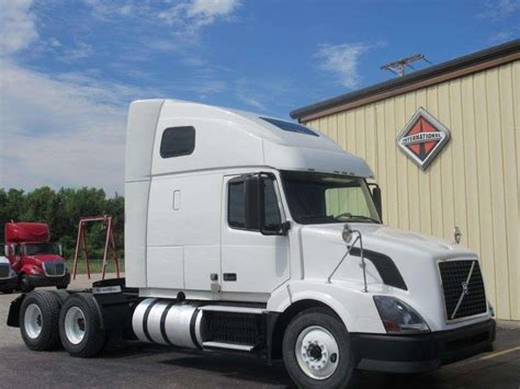 used volvo heavy duty trucks sale 2012 volvo vnl64670 heavy duty cab chassis truck for