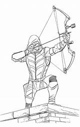 Arrow Coloring Printable Archery Arrows Smallville Cw Drawing Jackson Percy Dc Arrowhead Colouring Sheets Super Template Lantern Getdrawings Comics Getcolorings sketch template