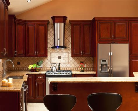 kitchen cabinet kings introduces   rta cabinet options