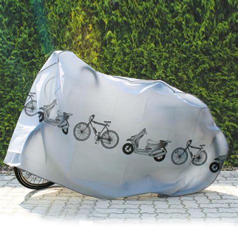 Fahrradmotorradabdeckung Von Aldi Nord Ansehen
