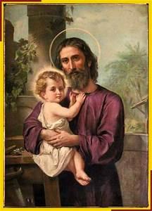 St. Joseph the Just | AirMaria.com
