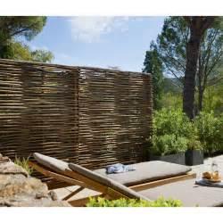 Claustra Jardin Leroy Merlin by Panneau Bois Ajour 233 L 150 Cm X H 180 Cm Naturel Leroy