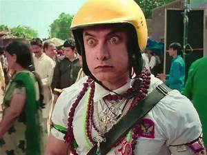Aamir Khan U0026 39 S Pk Aims For History-making 100 Cr In China