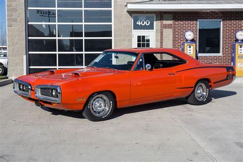 1970 Dodge Super Bee | Fast Lane Classic Cars