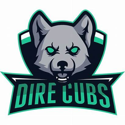 Dire Cubs Team Lol Esports Tricked Academy