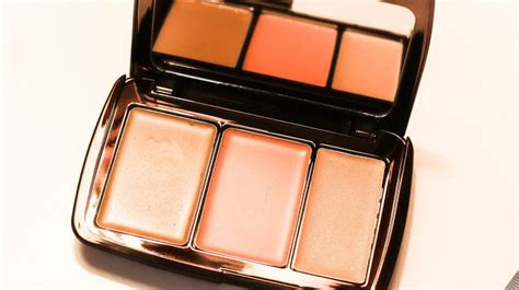 sheer color hourglass illume sheer color trio and ambient primers