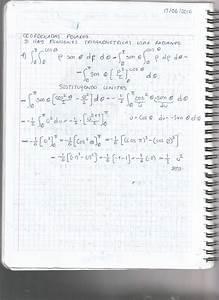 Ejercicios Resueltos De Integrales Dobles  C U00e1lculo Inte