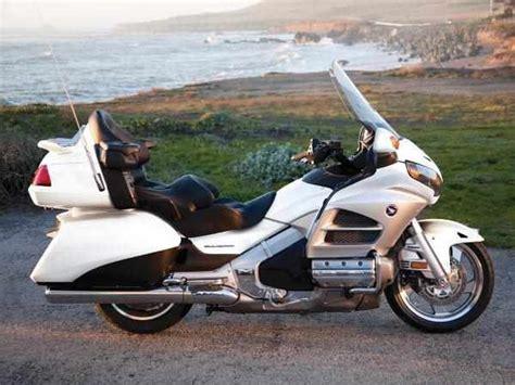 20182019 Honda Gold Wing Gl1800  Moto Of Bike News
