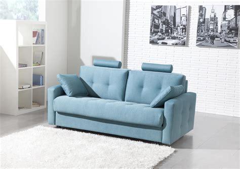 canapé contemporain tissu acheter votre canapé contemporain tissu bleu avec têtière
