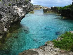Alofi - Capital City Of Niue Travel Guide & Info - Travel And Tourism Niue