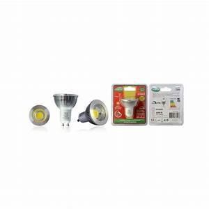 Ampoule Led Dimmable Gu10 : ampoule led dimmable gu10 5w eclairage 7844 ~ Edinachiropracticcenter.com Idées de Décoration